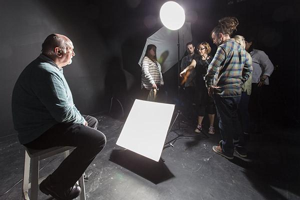 Multi-purpose Media Studio