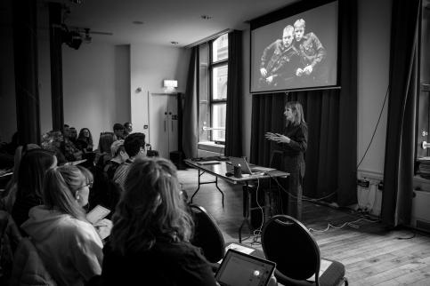London Symposium 2019