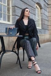 Image: David Boakes. Model: Selina Hall